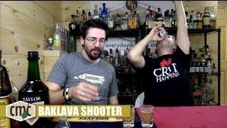Baklava Shooter, How-to