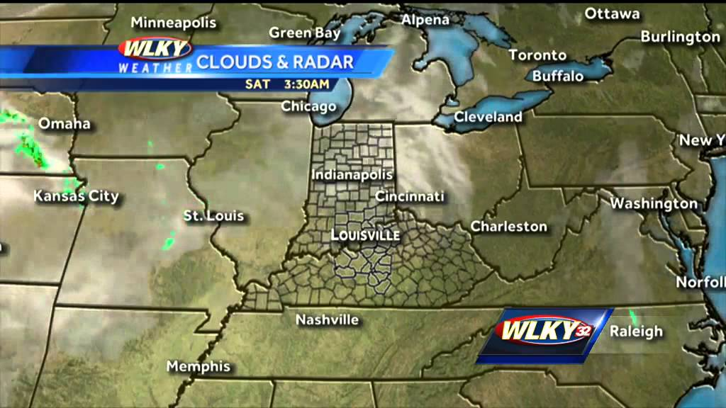 Weather looks ideal for Kentucky Derby