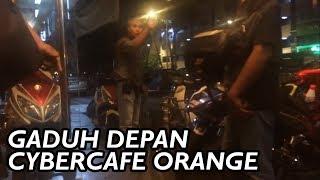 Tw Viral - Saya Takda Pailang Tau - Kes Gaduh Cina Melayu India Di Cyber Cafe Ta