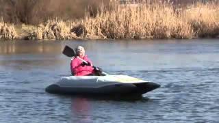 Лодка катамаран Ботхаус Boathouse SPORT-310(, 2014-09-15T11:48:04.000Z)