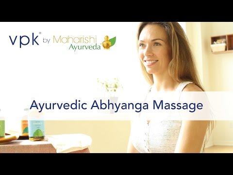 Abhyanga: The Ayurvedic Daily Massage