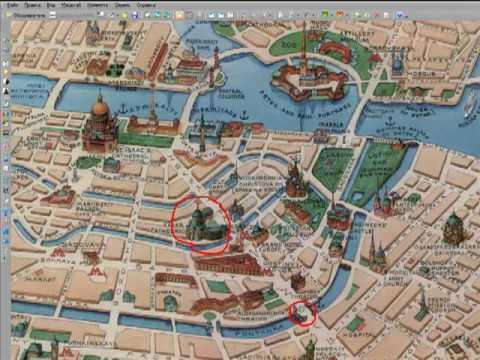 Петербург, центр, прогулка.