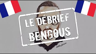 Le Debrief de Bengous : France 2-0 Allemagne