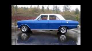 1964 Chevy Nova - $11,795