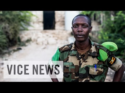 Militant Somalia: The Fight Against al Shabaab (Trailer)