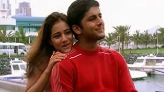 Telugu Romantic Song | Amma Aavu | Dil (2003) - Nitin, Neha, Prakash Raj