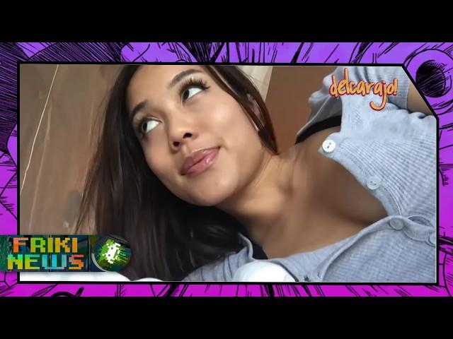 CHICA GAMER se FAPEA en DIRECTO (Nova Patra)   Affleck FILTRA video de DEATHSTROKE   Friki News