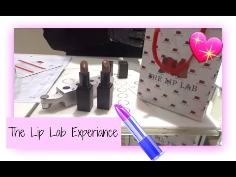 The Lip Lab Experiance