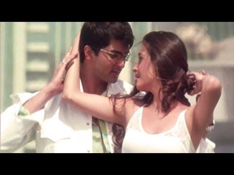 Koi Mere Dil Mein Hai, Dia Mirza, Anuradha Paudwal - Romantic Song