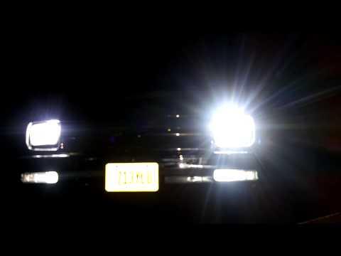 S10 blazer led headlight swap thumbnail