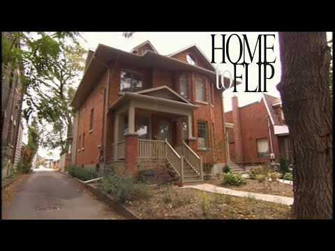 Buying The House - Home To Flip - Season 1 - Episode 1