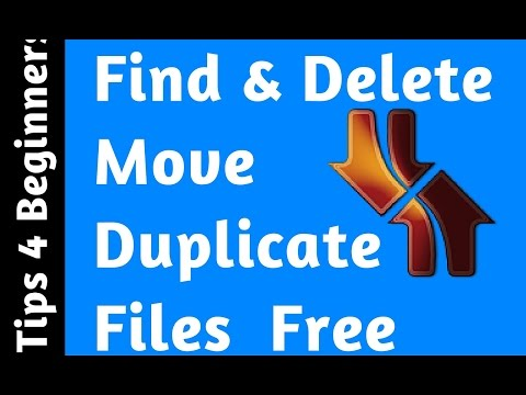 How to  Find  & Remove / Delete Duplicate Files Images, Music From PC, Mac, Linux Free DUPEGURU