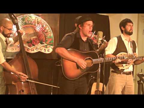 The Steel Wheels - Lay Down, Lay Low