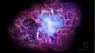 Наша галактика взгляд со стороны (HD)