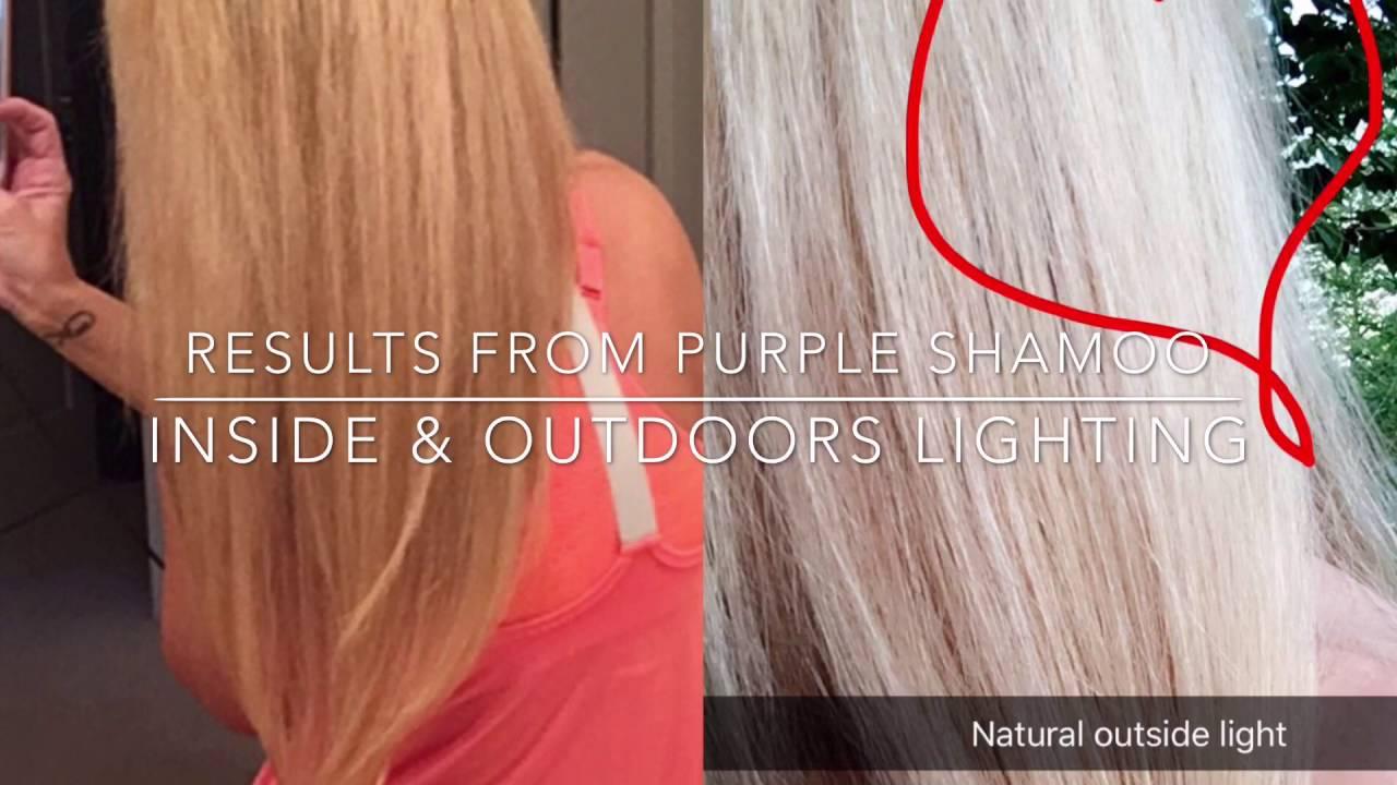 Best Purple Shampoo No 3 Joico Color Endure Sulfate Free Violet