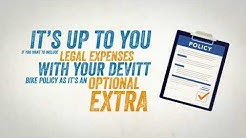 Legal Expenses Cover Explained