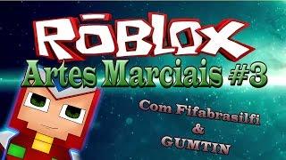 Roblox #3 (3)     Kampfsport C/Fifabrasilfi & GUMTIM