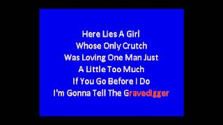 better dig two the band perry karaoke