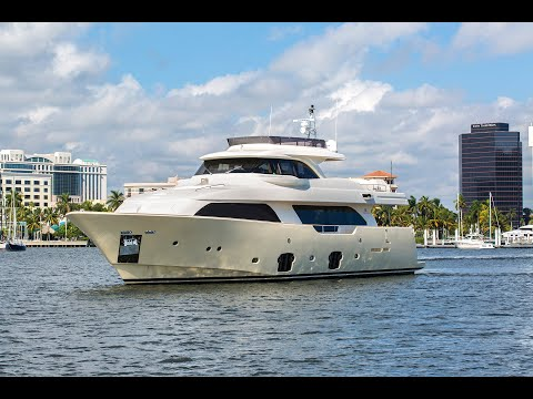 $6 Million dollar Luxury yacht for sale