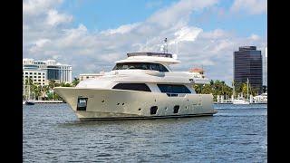 $6 Million dollar Luxury yacht for sale