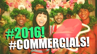 IT'S JAPANESE COMMERCIAL TIME!! | VOL. 143
