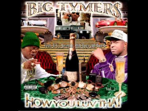 Big Tymers - Stun'n (remix) feat. Lil' Wayne (HQ)