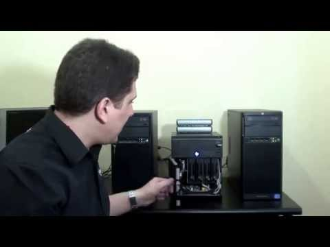 VideoCast17 - Cluster de máquinas virtuais, você precisa de um!