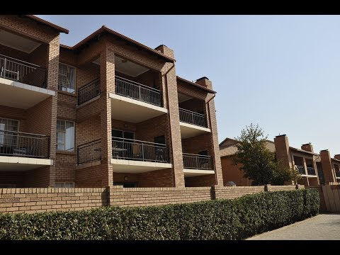Video of The Globe no 141 Fully Furnished Apartment To Let in Pretoria East