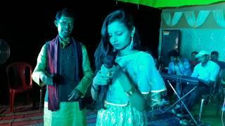 Priya Rani bhojpuri jagran program. कईसन बारे लक्षमन देवरवा । Live stage show