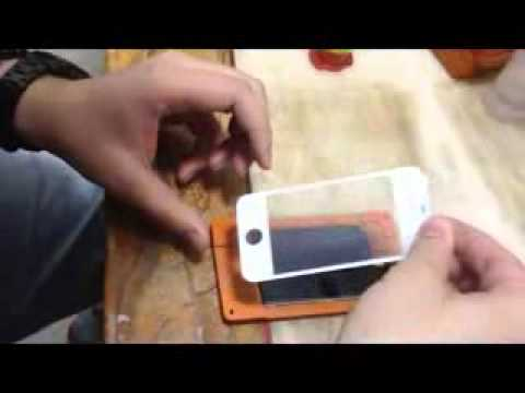 cracked screen iphone 5 repair plano tx