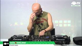Lokkomotiwa News c/ DJs Vince e Renato Lopes @ Ban TV