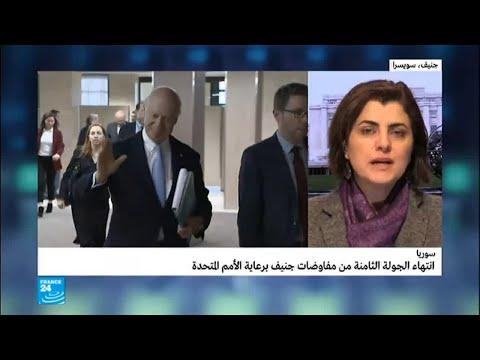 هل يكون حل الملف السوري من سوتشي بعد فشل جنيف؟  - نشر قبل 2 ساعة