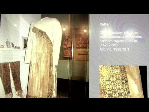 Research and Conservation of Ancient Egyptian Textiles in