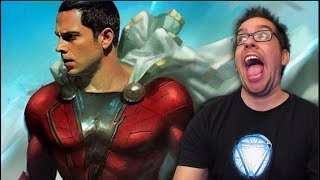 Shazam! Official Movie Synopsis