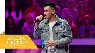 Jakov Juricevic - Moj zivot je moje blago, Noc do podne (live) - ZG - 18/19 - 02.02.19. EM 20