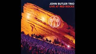 John Butler Trio - Peaches And Cream (live At Red Rocks)