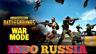 when Indian player plays pubg with Russian players...Extreme funny voice chat😜😜 full match...
