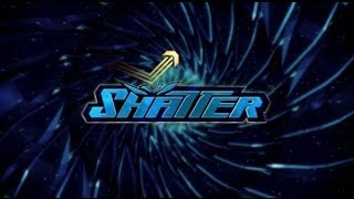 SHATTER (PC / PSN): Arkanoid futurista || Sección Indie || Análisis / Review en Español HD