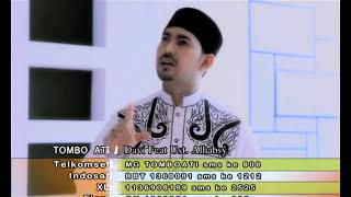 TOMBO ATI Davi Feat Ustad Alhabsy