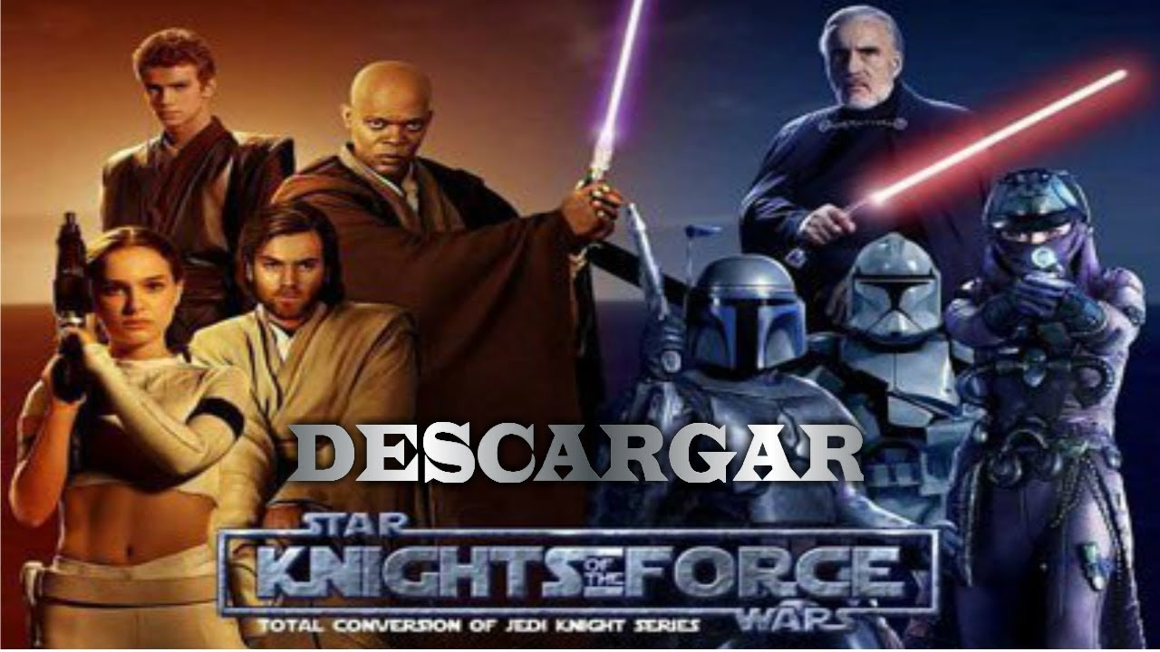 knights of the force 2.0 part 2 download