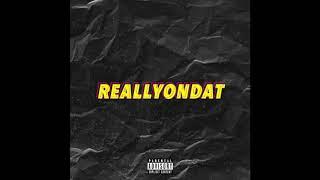 4rif - Reallyondat (prod. tamir͓̽)