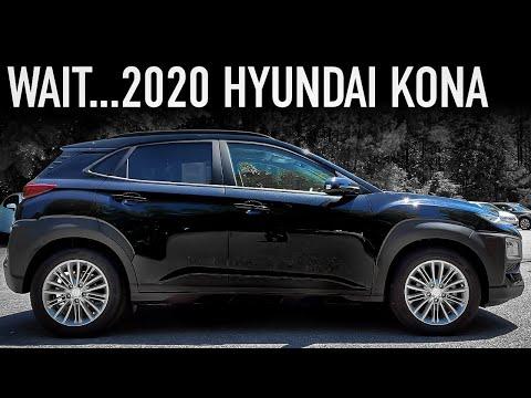 2020 Hyundai Kona SEL Plus...DON'T BUY Without Watching