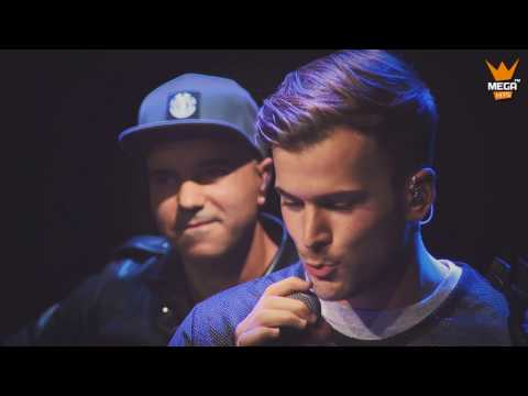 Mega Hits - Showcase David Carreira