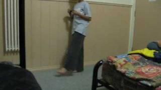 TBD - Khang Phillip island camp shuffle (30.03.09  - 1.4.09)