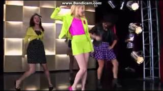 Videoclip Violetta 3 Queen Of The Dance Floor By My