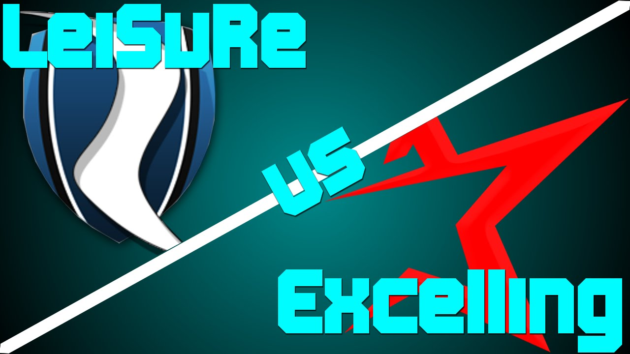 excelling vs leisure cs go bet prediction excelling vs leisure 10 01 16 cs go bet prediction