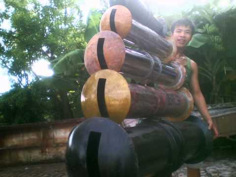 Diều sáo to nhất Việt Nam năm 2004
