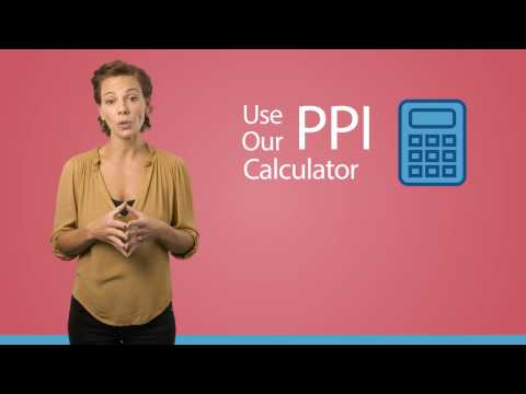 How Are Ppi Claims Calculated
