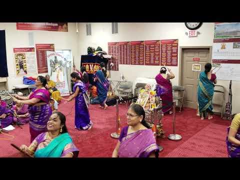 Swami Desikar 750 Year Celebration USA - Vedhantha Desika Song