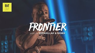(free) Chill Old School boom bap type beat x hip hop instrumental | 'Frontier' by SUDAKILLAH & NIGMA
